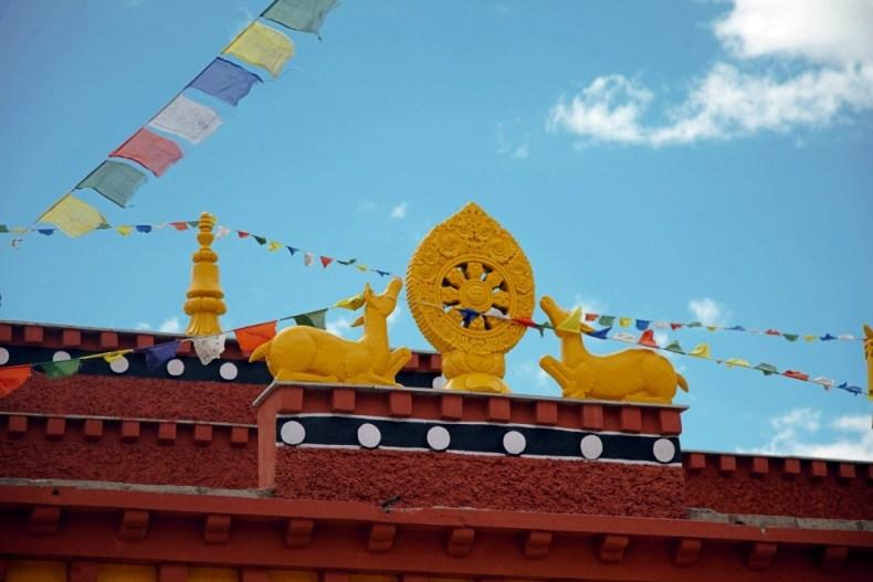 Nako Monastery Spiti
