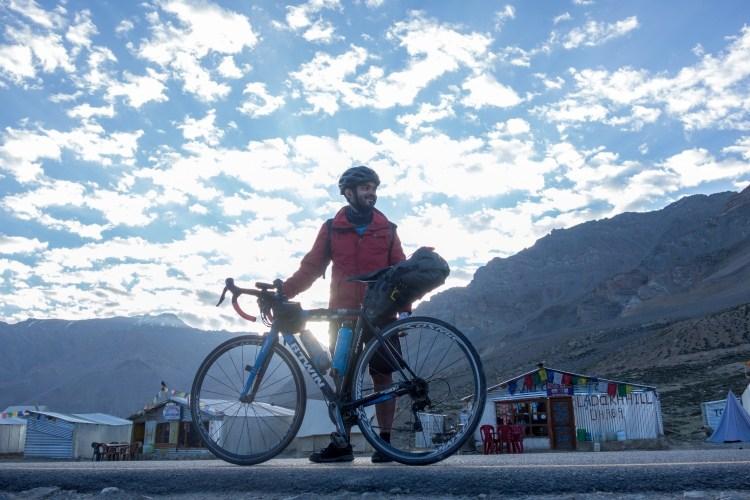 Anurag Dagar at La La Land Ultra