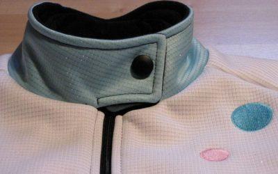 Review – Ana Nichoola Snow Cat Jacket A/W 2011/12