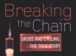 Book Review: Breaking the Chain by Willy Voet