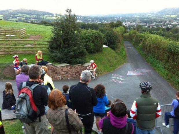 c2f12dc658d Cwmheulog Hill-Climb