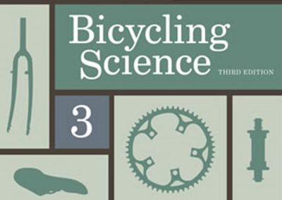 Book Review – Bicycling Science