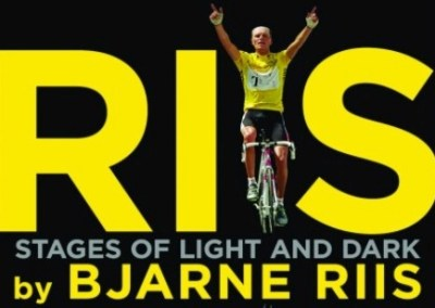 Book Review: Riis – Stages of Light and Dark by Bjarne Riis
