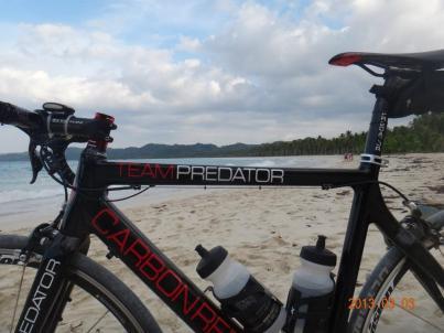 Predator Cycling Kuota ©Cory Wallace  - www.fortheplanet.net