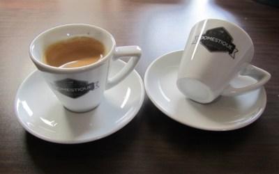 Review – Superdomestique Espresso Cup Set