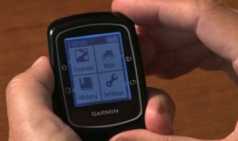 Win Garmin Edge 200 GPS - Closing date: 20/05/2013