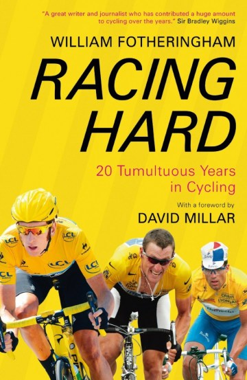 Racing Hard Cover