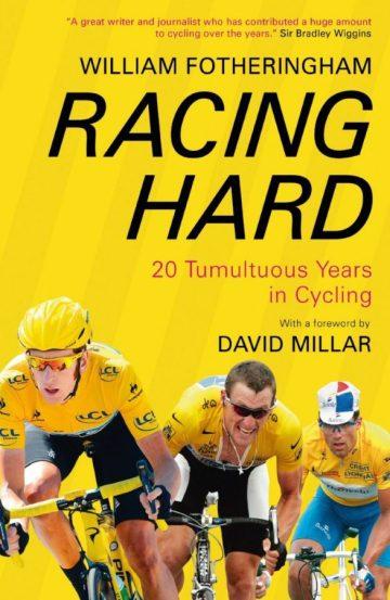 Racing Hard Cover