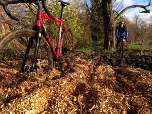 The Eastway CX2.0 in action. Photo courtesy of ©DenizErkan