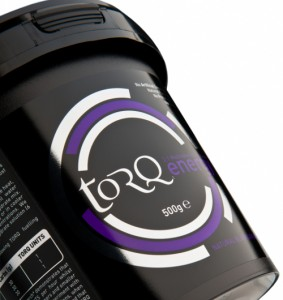 Natural Blackcurrant Energy Drink 500