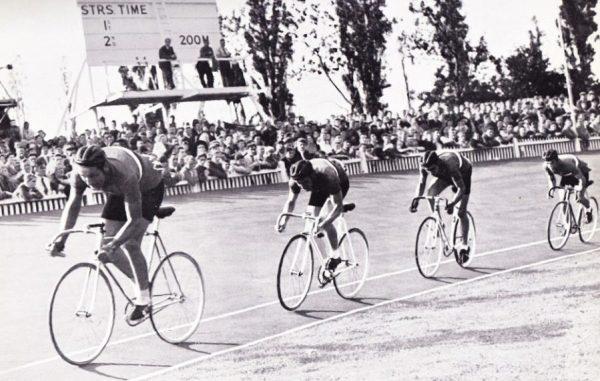 Herne Hill Velodrome