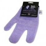 Purple Harry Bike Polishing Mitt