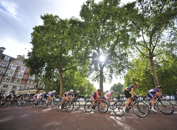 The Prudential RideLondon Grand Prix