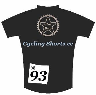 CyclingShortsKreisRangeReviewRating