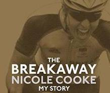Book Review – The Breakaway – Nicole Cooke