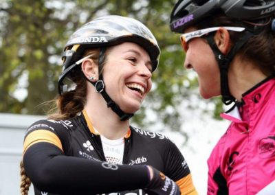 Interview: Eileen Roe – Women's Tour de Yorkshire