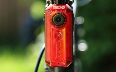 Cycliq Fly6 Rear Light & Camera Review