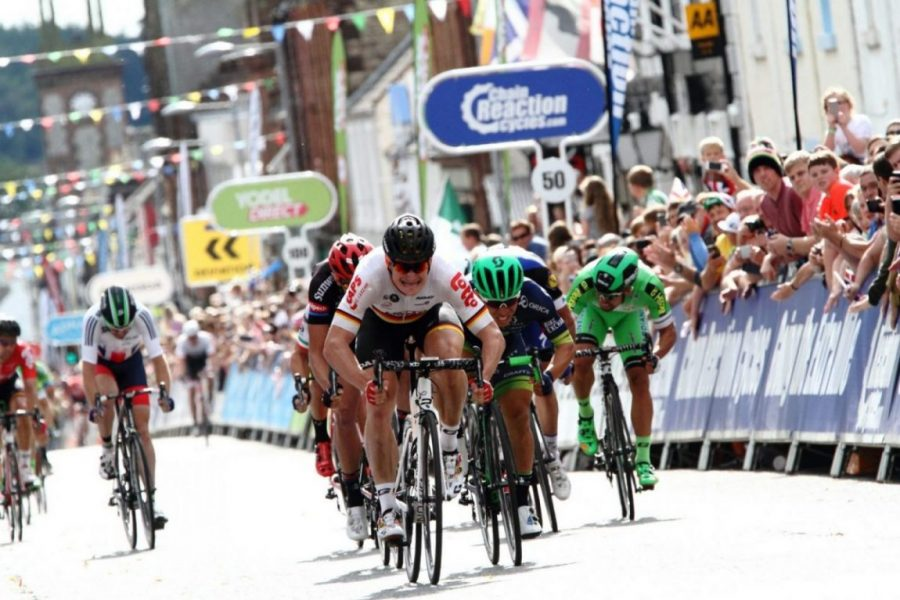Tour of Britain 2016   Stage One