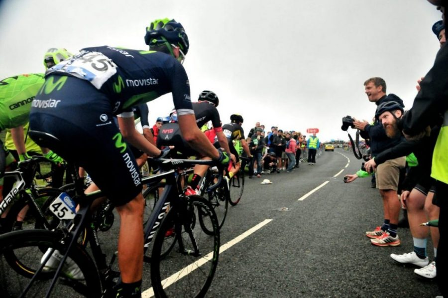 Stage 6 of Tour of Britain 2016 - Image ©Sweetspot