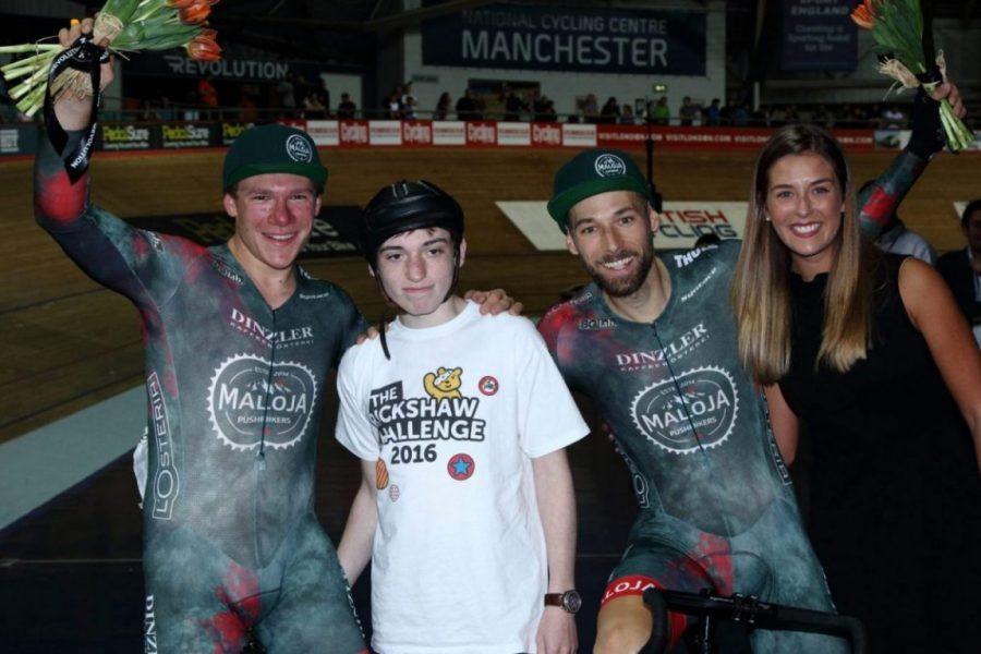 Revolution UK Championship 2016 | Round 3 Manchester
