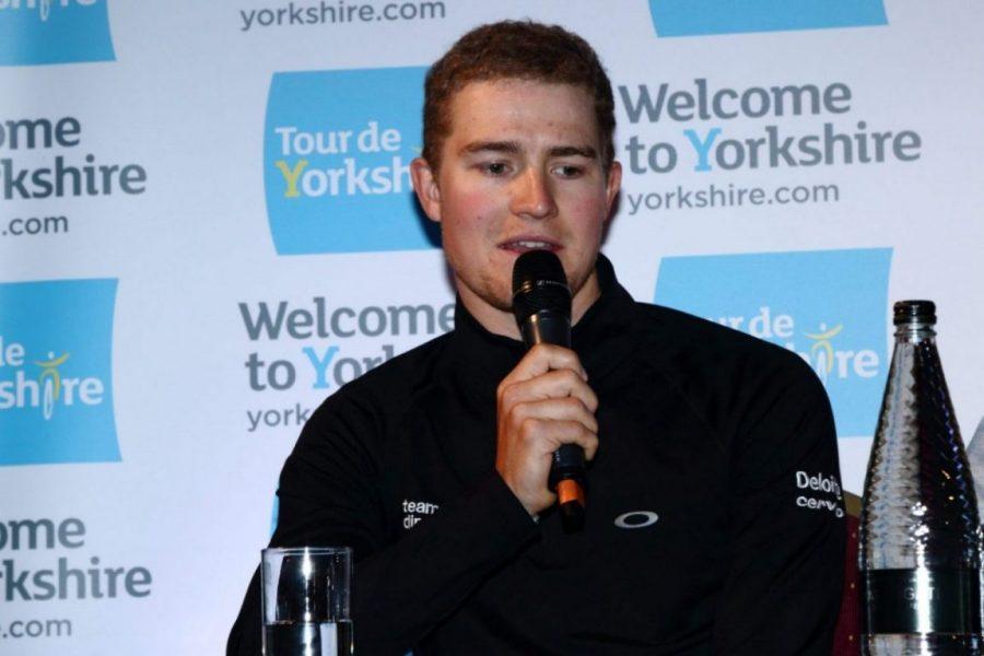 Tour De Yorkshire 2017 | Pre Race Press