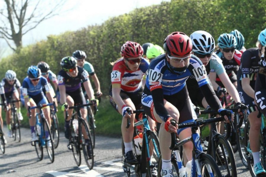 HSBC-UK BC National Women's Road Series 2017 | Tour of the Wol