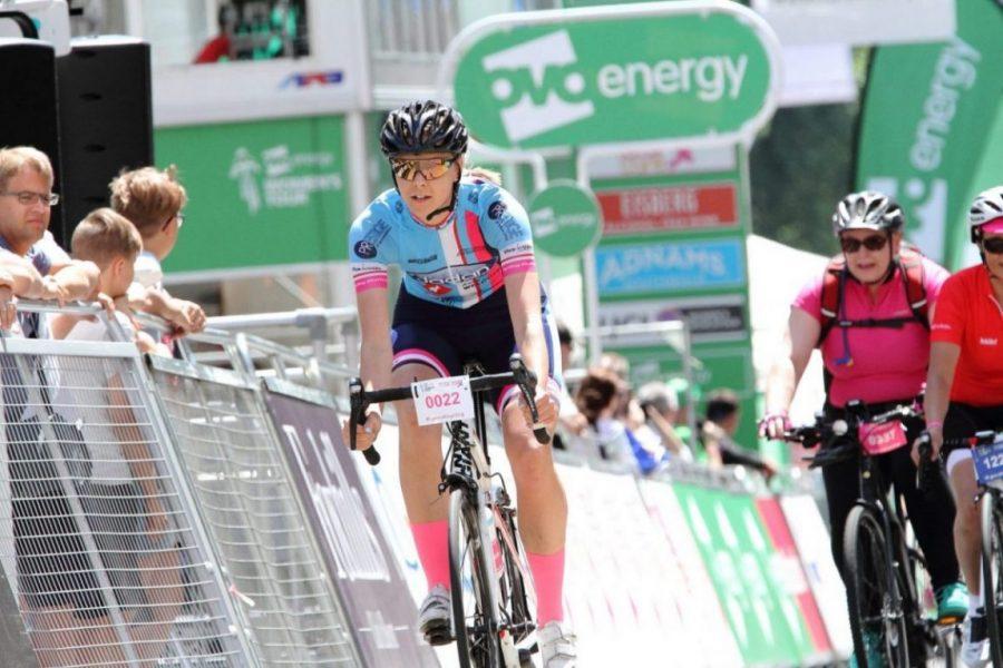 OVO Energy Women's Tour 2017 | Stage 5, London