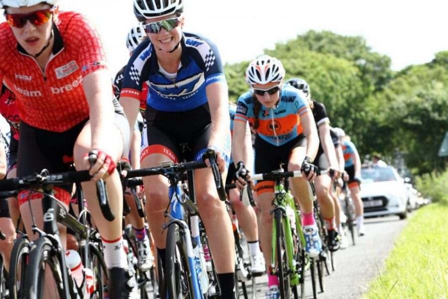 Curlew Cup 2017 | HSBC-UK Women's Road Series