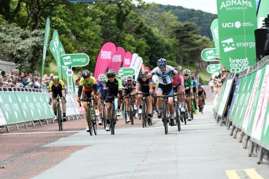 OVO Energy Women's Tour 2018 | Stage 5 - Dolgellau to Colwyn Bay
