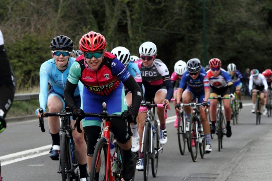 Women's National Road Series 2019 - Round 1   Klondike GP