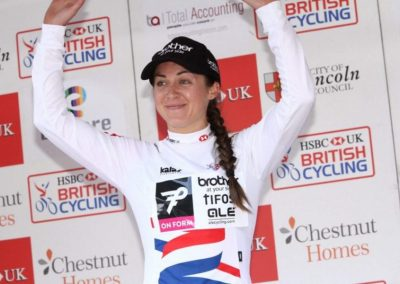 Interview – Becks Durrell – Lincoln GP Winner & Series Leader