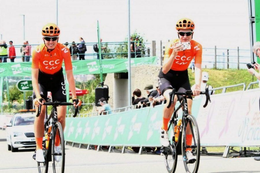 OVO Energy Women's Tour 2019   Stage 2 Kent CycloPark
