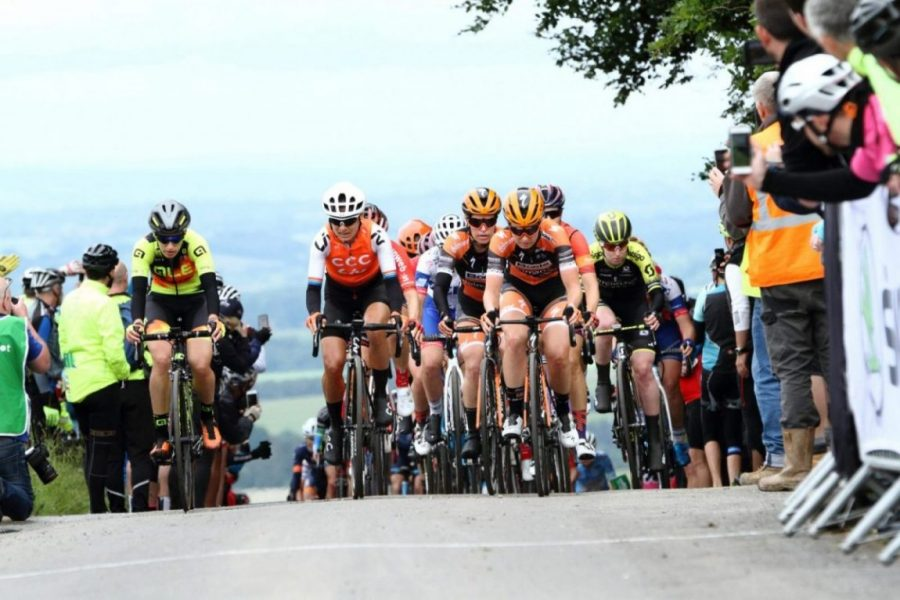 OVO Energy Women's Tour 2019 | Stage 3