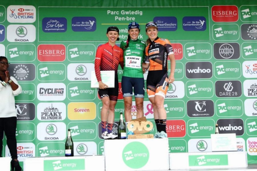 OVO Energy Women's Tour 2019 | Stage 6