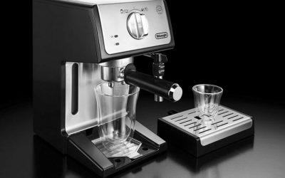 Win! – De'Longhi Barista Pump Espresso Coffee Machine