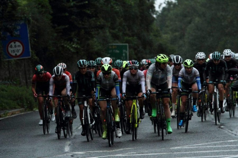 Women's Tour of Scotland 2019   Stage 1 Dundee to Dunfermline