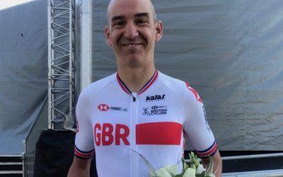 Interview – Will Bjergfelt Yorkshire 2019 Para Cycling International – C5 Winner