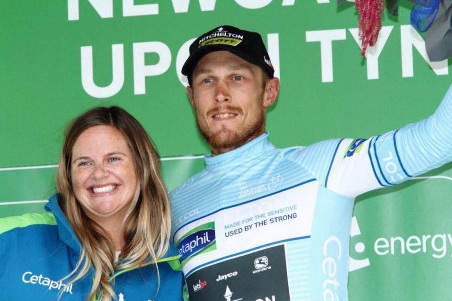 OVO Energy Tour of Britain 2019 | Stage 3 Berwick-upon-Tweed to
