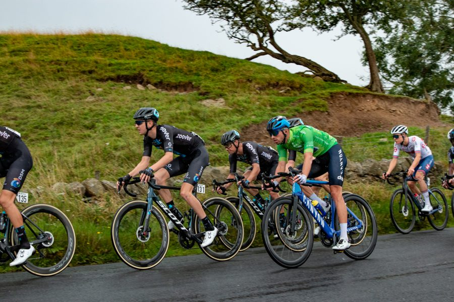 Dates Confirmed for the 2022 AJ BELL Tour of Britain