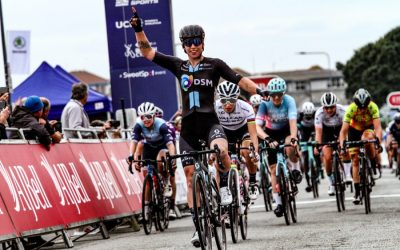 Stage 5 – AJ Bell Women's Tour 2021 – Race Report and Gallery
