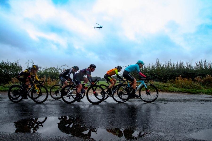 National Road Championships 2021 Lincoln – Report & Images