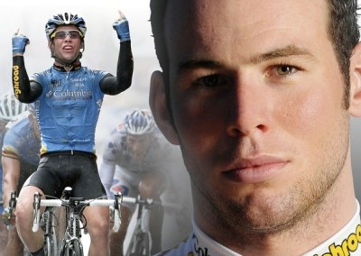 "Book Review – Mark Cavendish ""Boy Racer"""