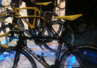 The London Bike Show 2013 (Review 2)