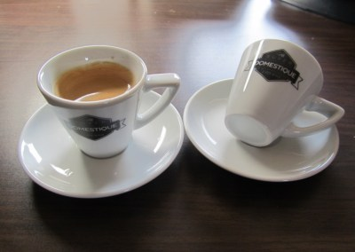 Review – Superdomestique Espresso Cup Set