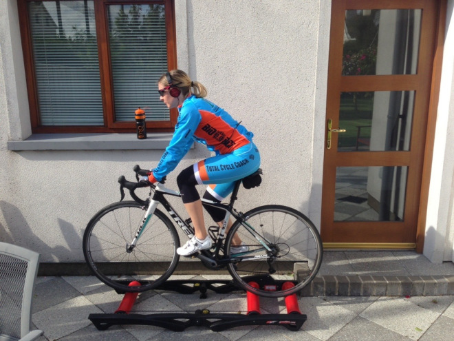 Off Season Learning and Winter Training
