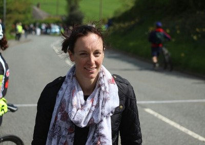 Interview – Heather Bamforth founder of The Racing Chance Foundation