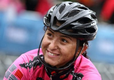 Rossella Ratto Interview – Stage 2 – Women's Tour
