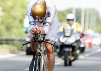 Sir Bradley Wiggins talks about his V718 TT National Record Attempt
