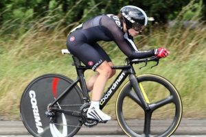Team Jadan - Weldtite V718 10 Miler TT Fund Raiser 2016