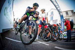 Stage 4 of Tour of Britain 2016 - Image @Theo Southee photography